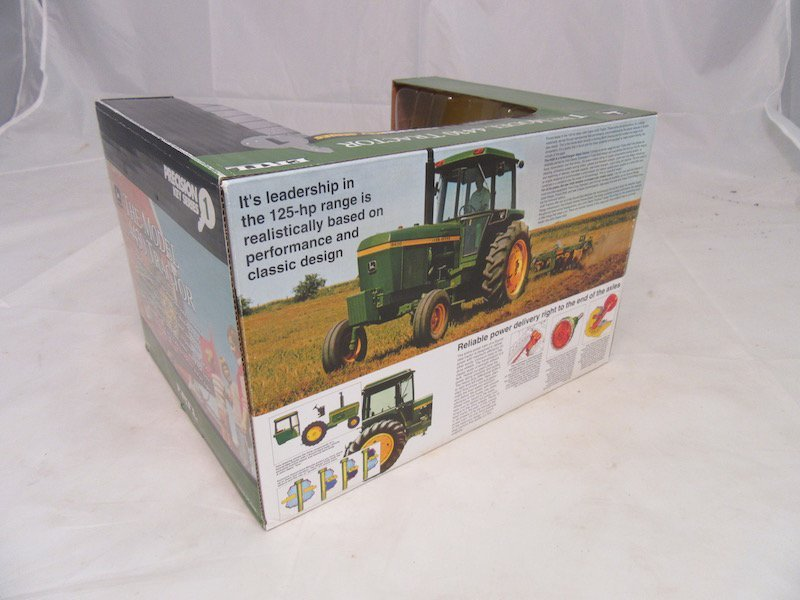 Ertl John Deere Precision Key Series Model 4430 Tractor - 5
