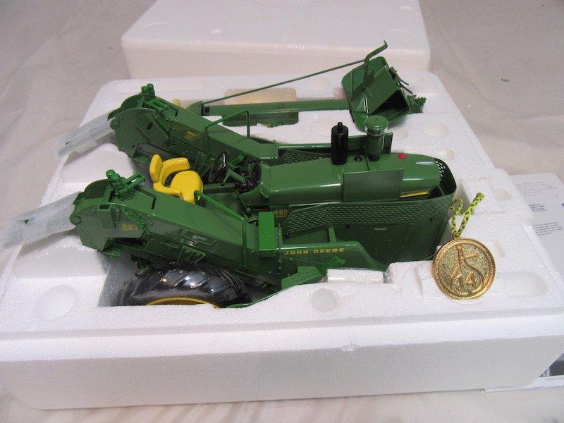 Precision Classics John Deere 4020 Tractor with 237 - 4
