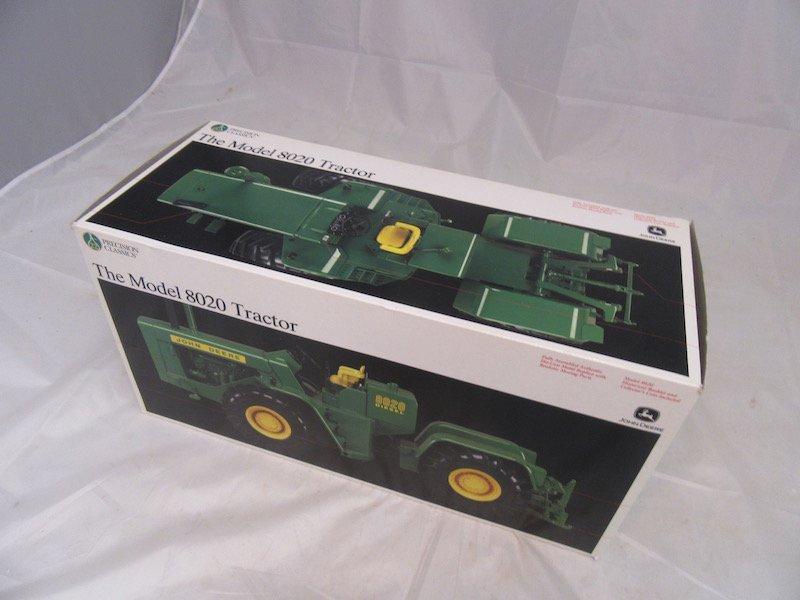 Precision Classics John Deere Model 8020 Tractor - 2