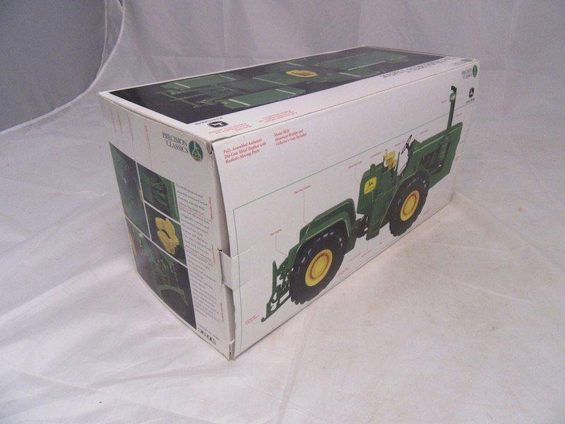 Precision Classics John Deere Model 8020 Tractor - 3