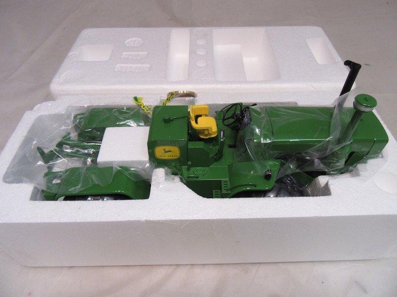 Precision Classics John Deere Model 8020 Tractor - 5