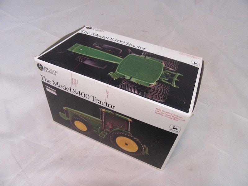 Precision Classics John Deere Model 8400 Tractor - 2