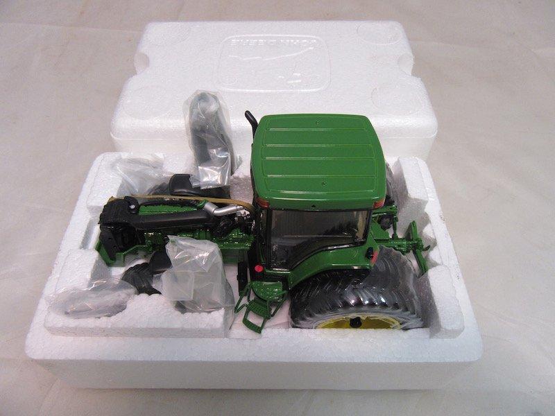 Precision Classics John Deere Model 8400 Tractor - 5