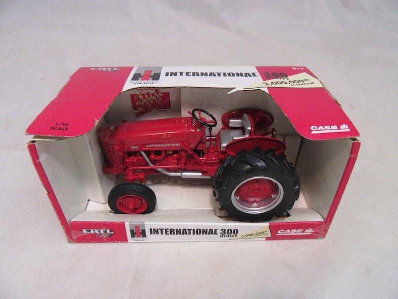 Ertl International 300 Utility