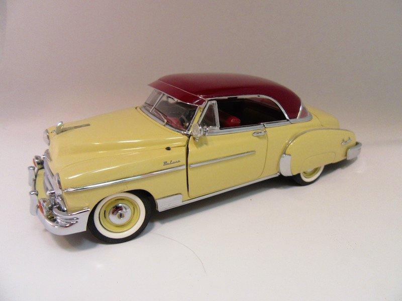 Franklin Mint Precision Models 1950 Chevrolet Bel Air