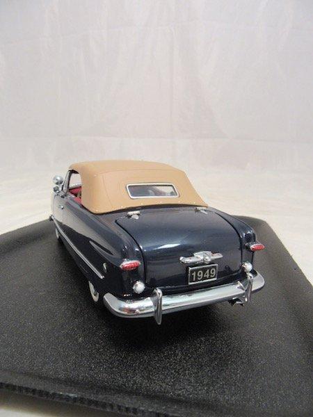 Franklin Mint Precision Model 1949 Ford Custom - 4