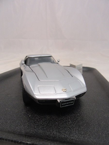 Franklin Mint 1978 Corvette - 2