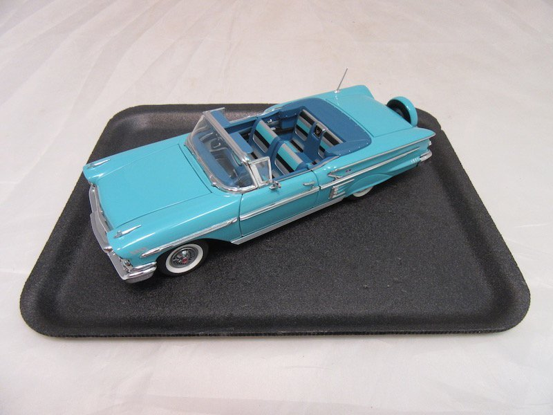 Danbury Mint 1958 Chevrolet Implala