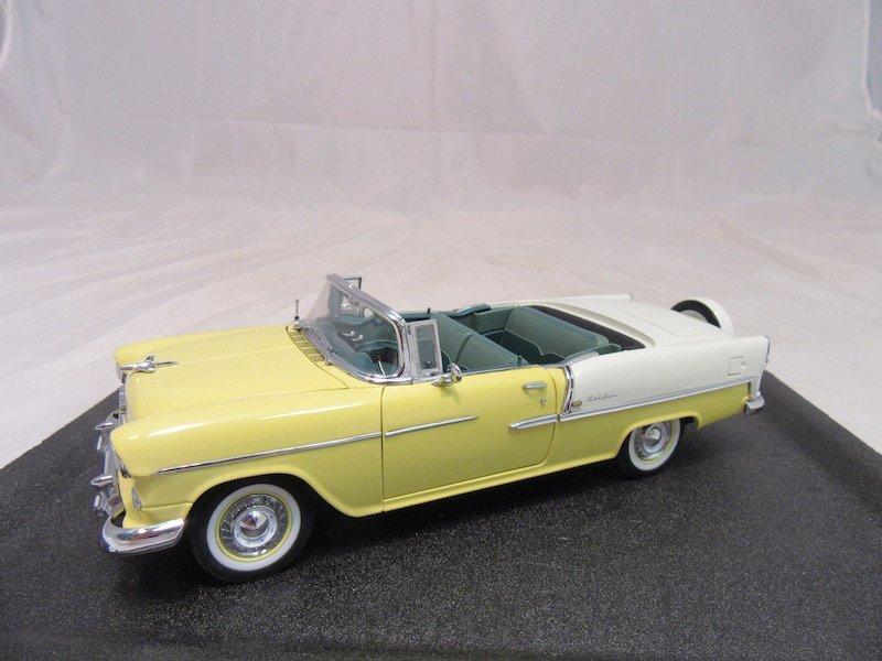 Danbury Mint 1955 Chevrolet Bel Air