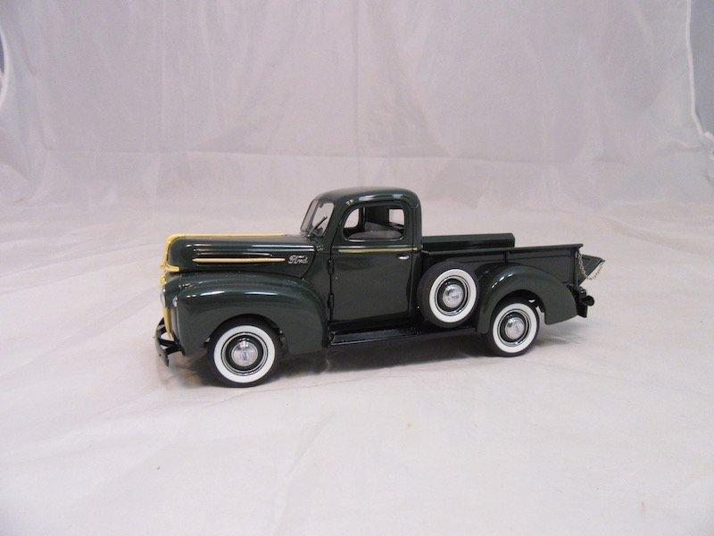 Danbury Mint 1942 Ford Pickup