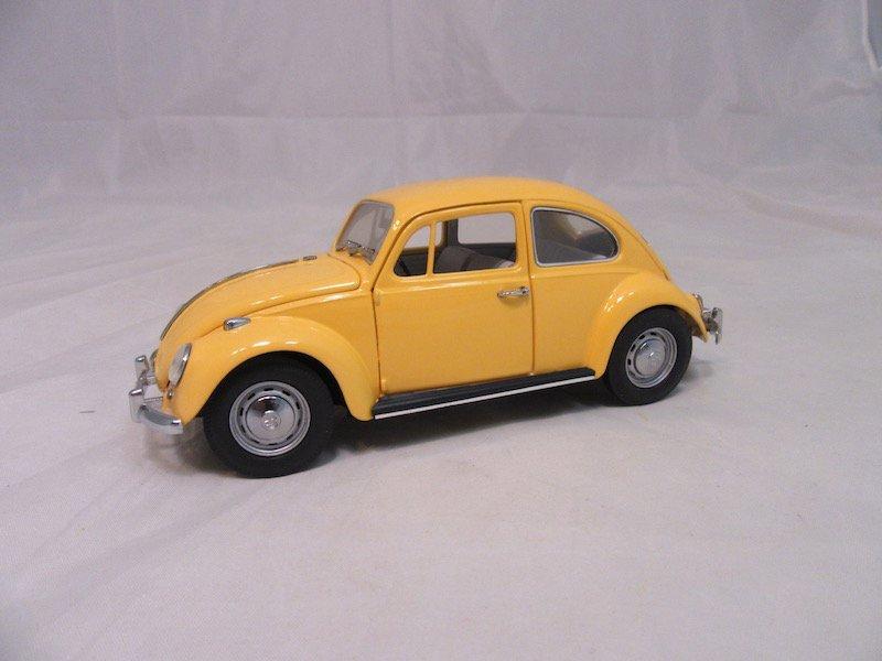 Franklin Mint Precision Model 1967 Volkswagen Beetle