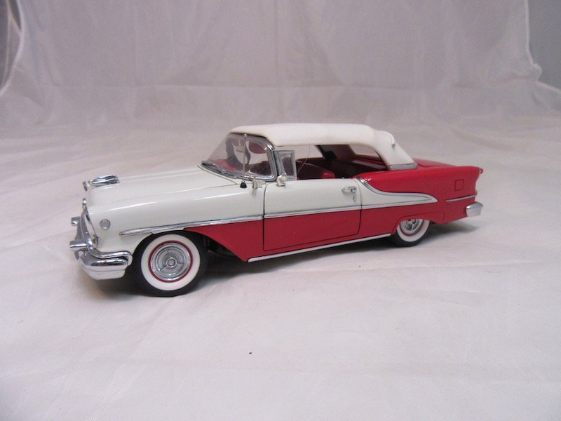Danbury Mint 1955 Oldsmobile Super Eighty-Eight