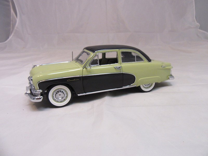 Danbury Mint 1950 Ford Crestliner