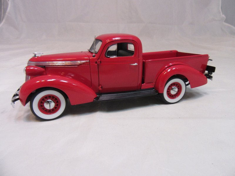 Danbury Mint 1937 Studebaker Pickup