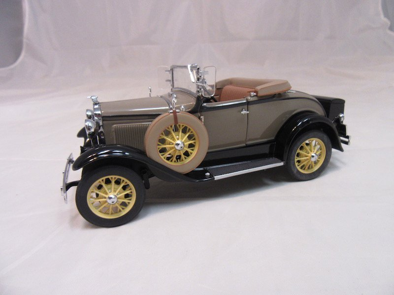 Danbury Mint 1931 Ford Model A
