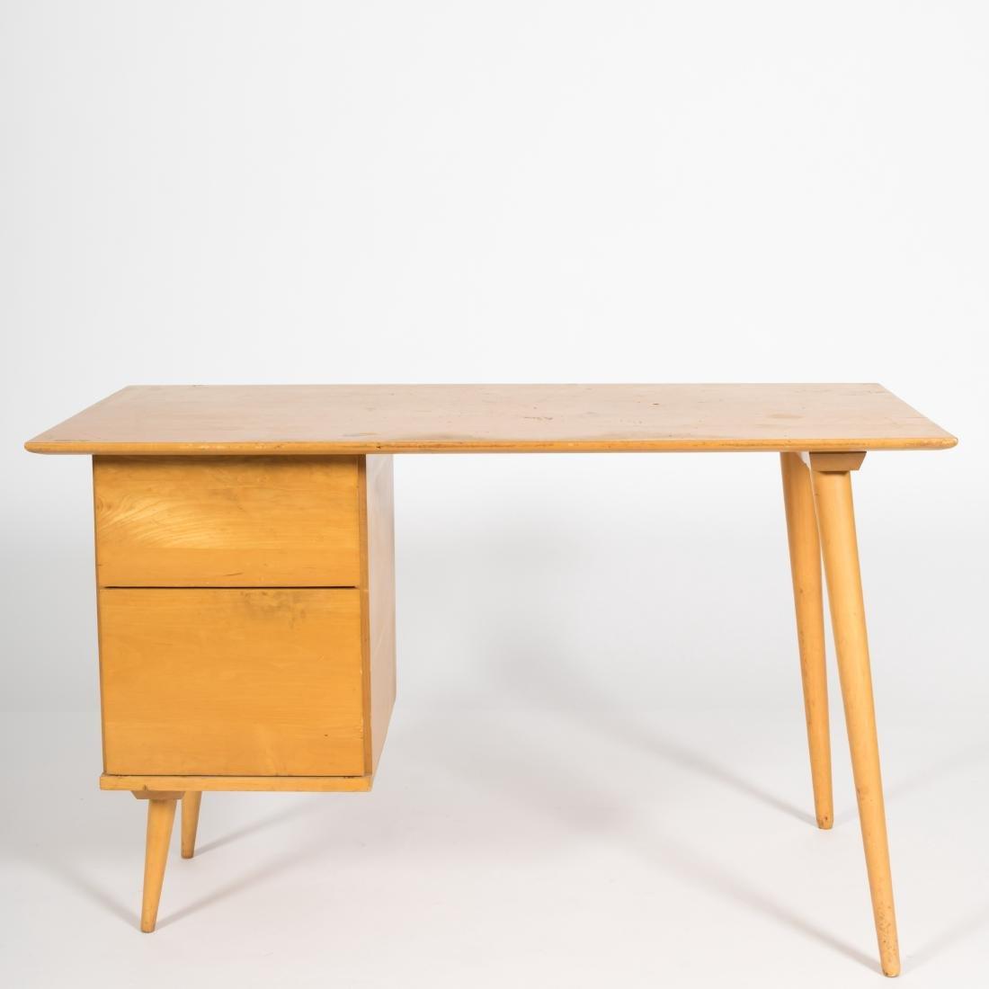 Paul McCobb Planner Group Desk
