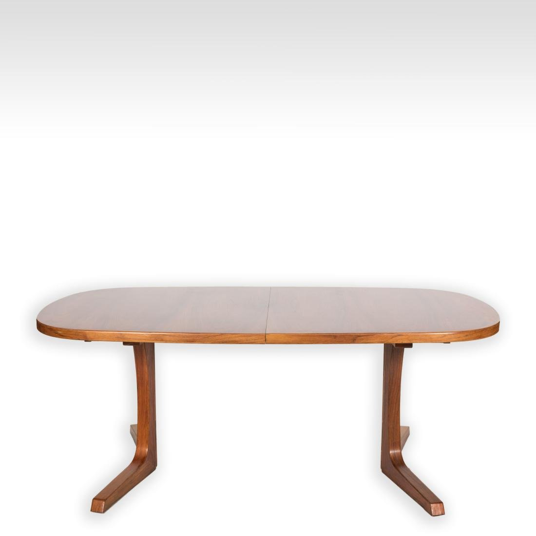 Gudme Mobelfabrik Dining Table - Signed