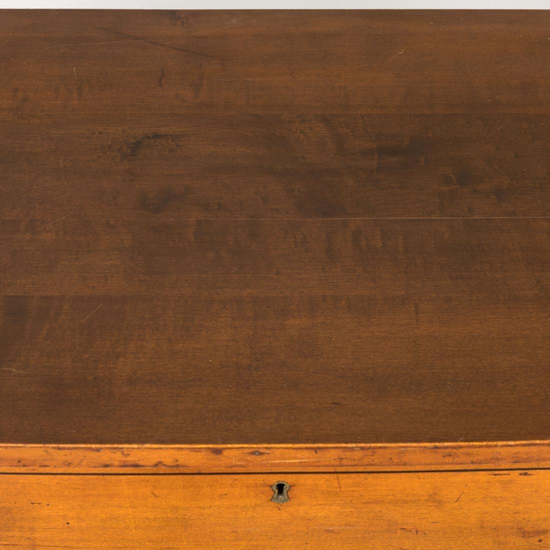 Mahogany Sideboard - 4