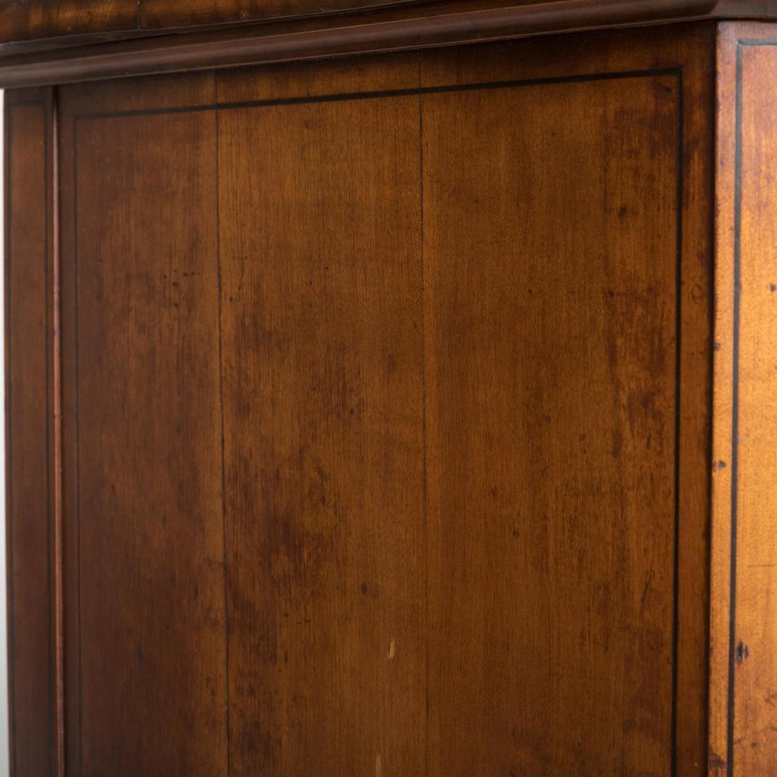 Mahogany Sideboard - 7