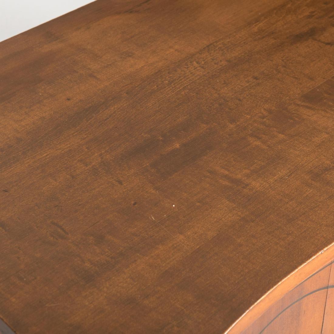 Mahogany Sideboard - 8