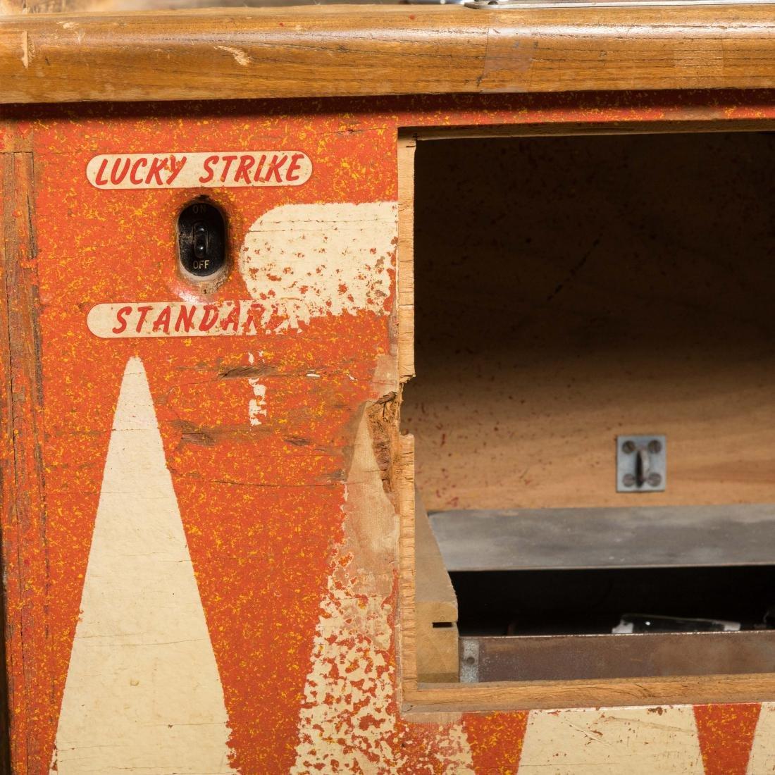 Bally Lucky Strike Bowling Machine - 6