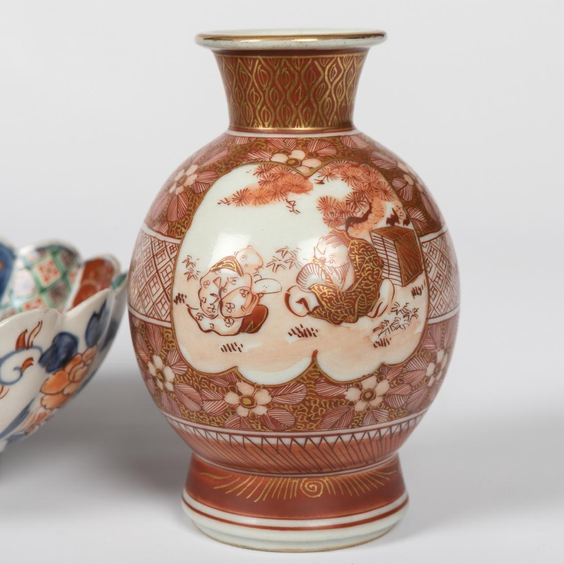 Group Oriental Porcelain - 2