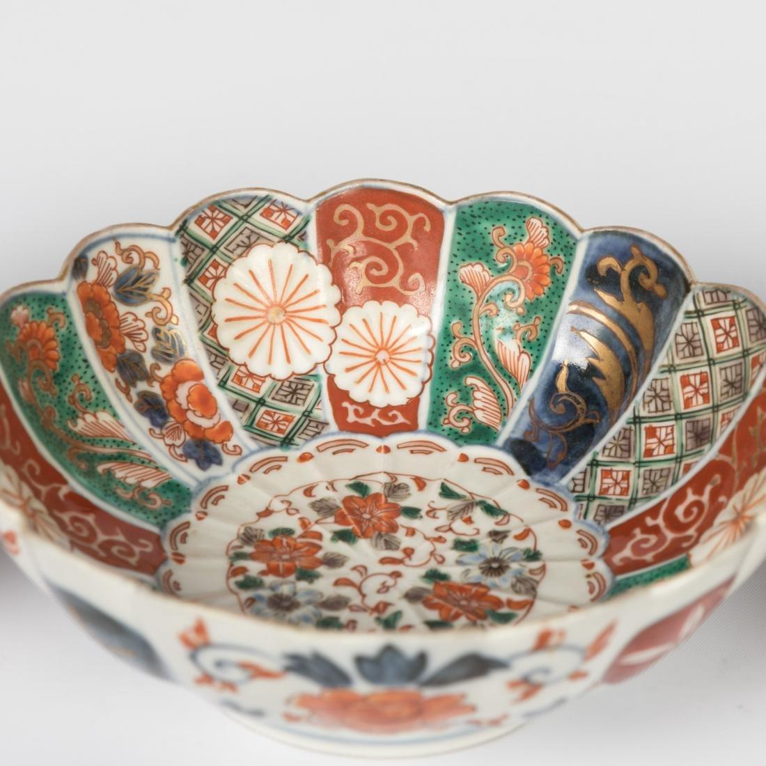 Group Oriental Porcelain - 3
