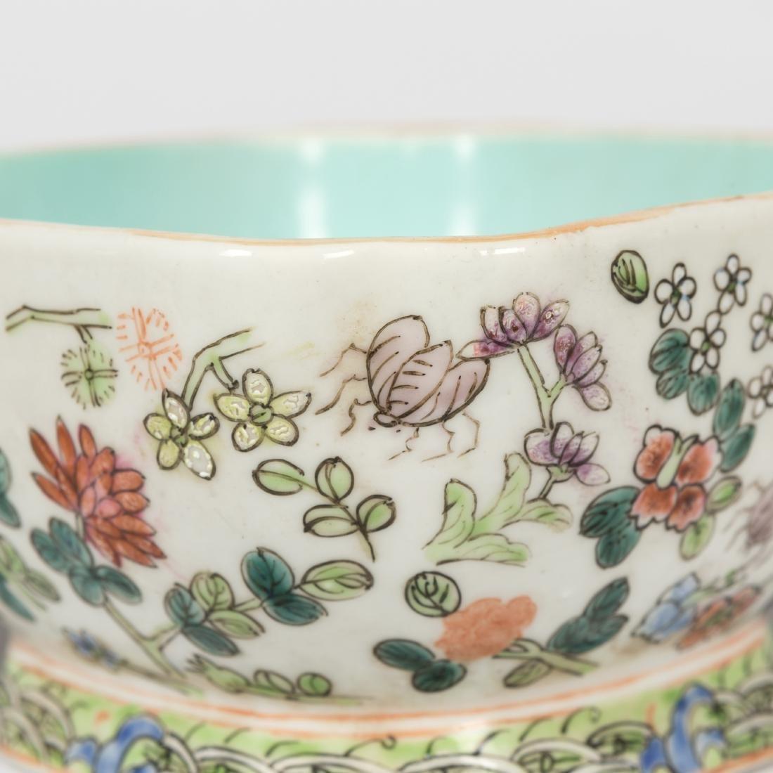 Group Oriental Porcelain - 4