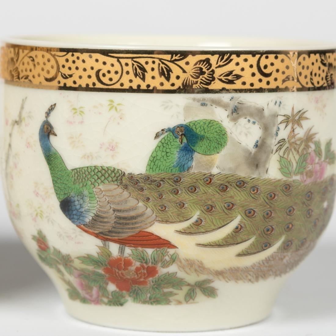 Group Oriental Porcelain - 5
