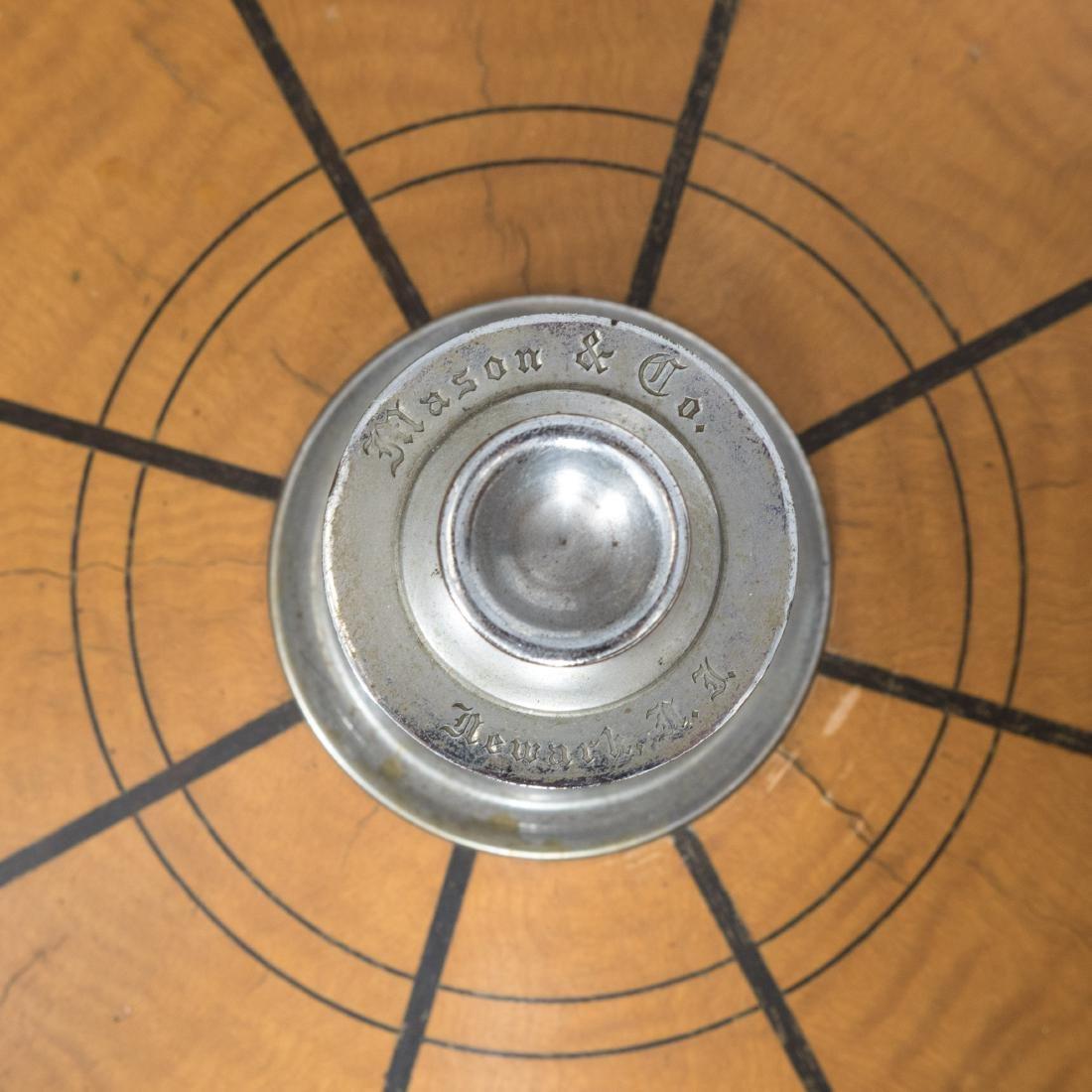 Large Roulette Wheel - 5
