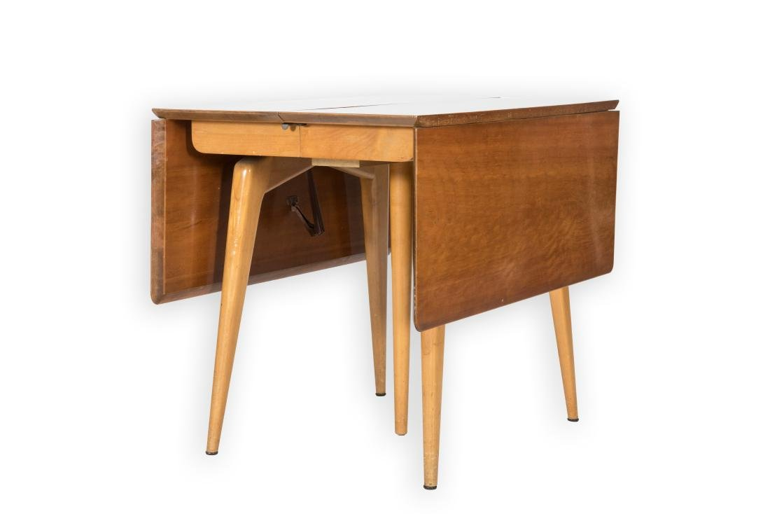 Renzo Rutili for Johnson Brother Drop Leaf Table