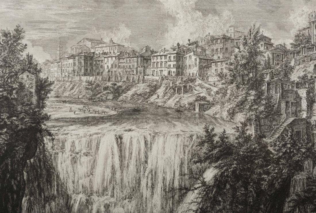 Giovanni Piranesi Engraving - 4