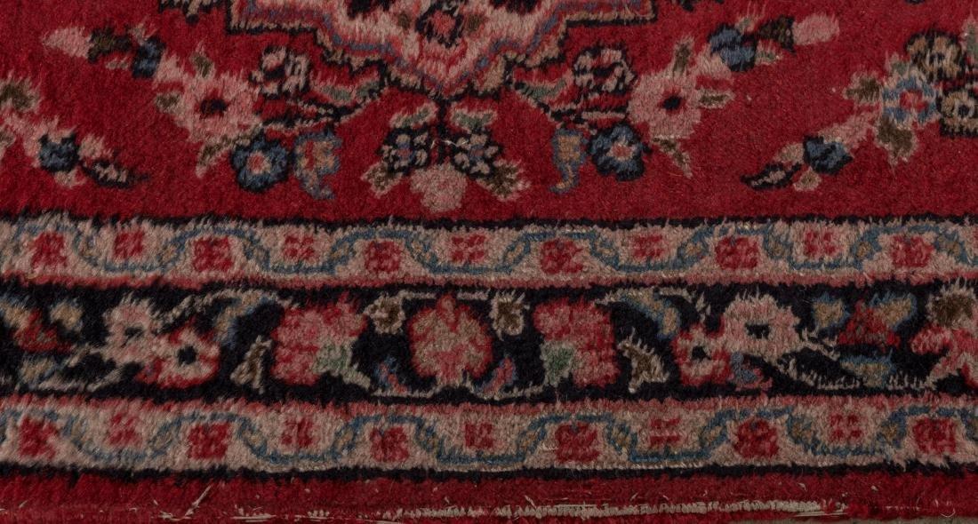 Wide Persian Runner - 2