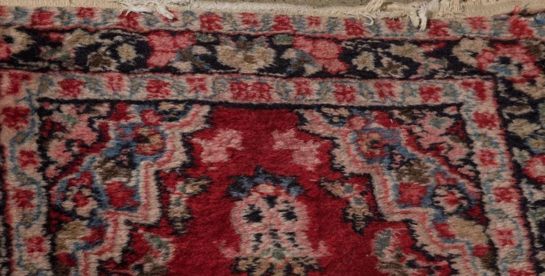 Wide Persian Runner - 3