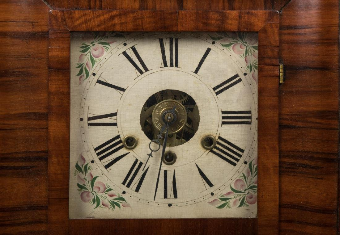 O.G. Mantle Clock - Jonathan Frost - 3