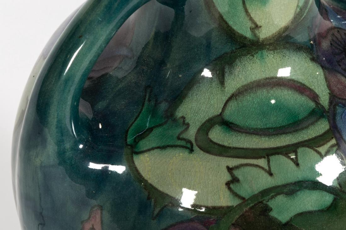 Gouda Vase - Signed - 4
