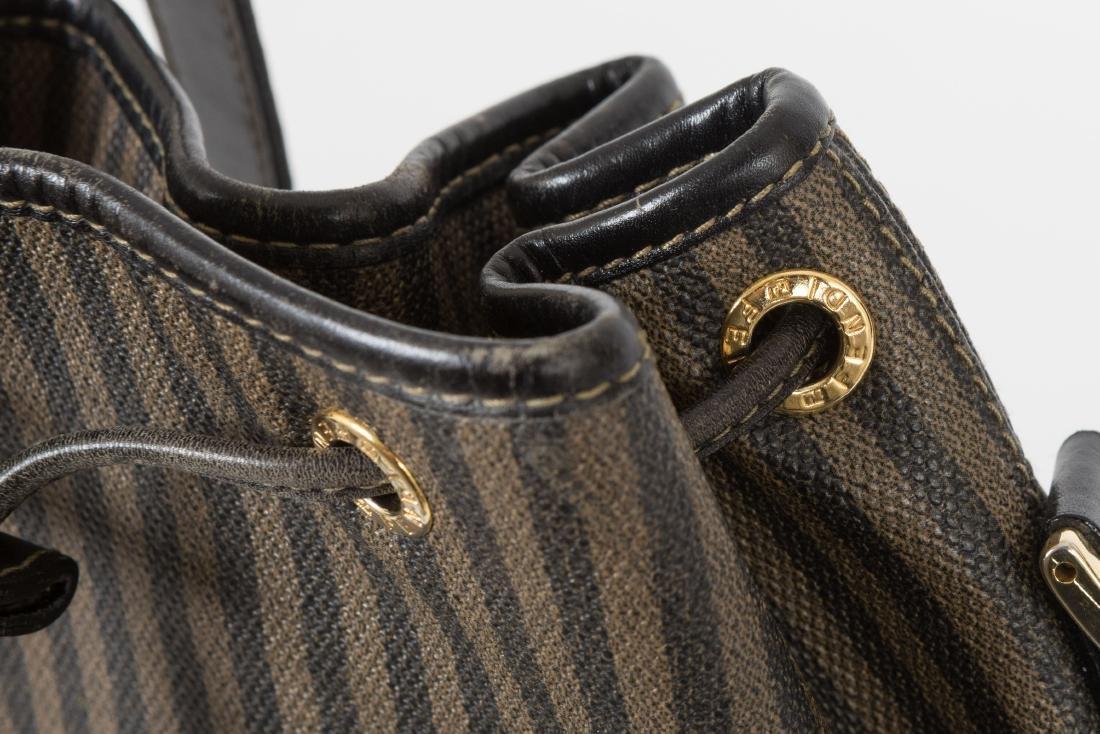 Fendi Drawstring Handbag - 2