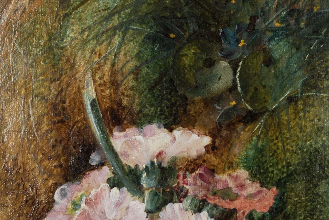 Vincent Clare - Oil on Canvas - 5