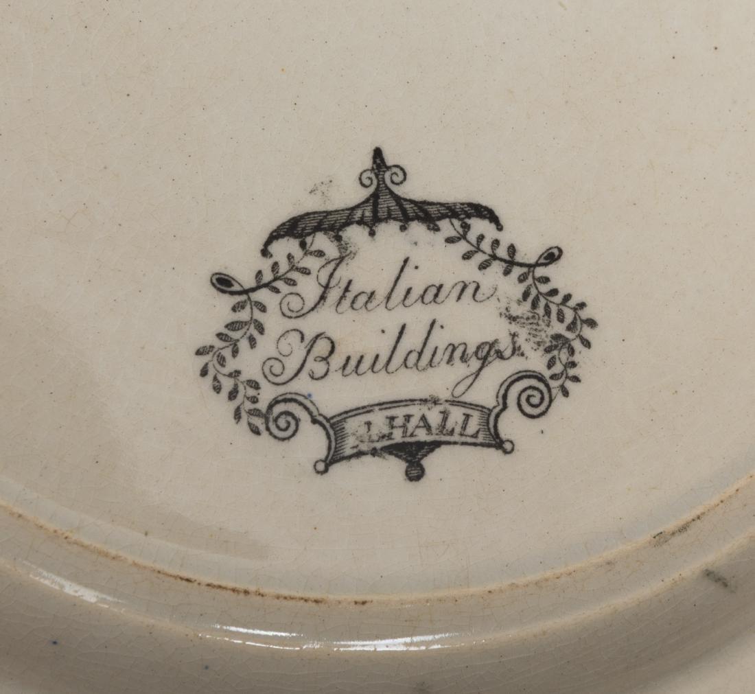 Large Group English Soft Paste Porcelain - 7