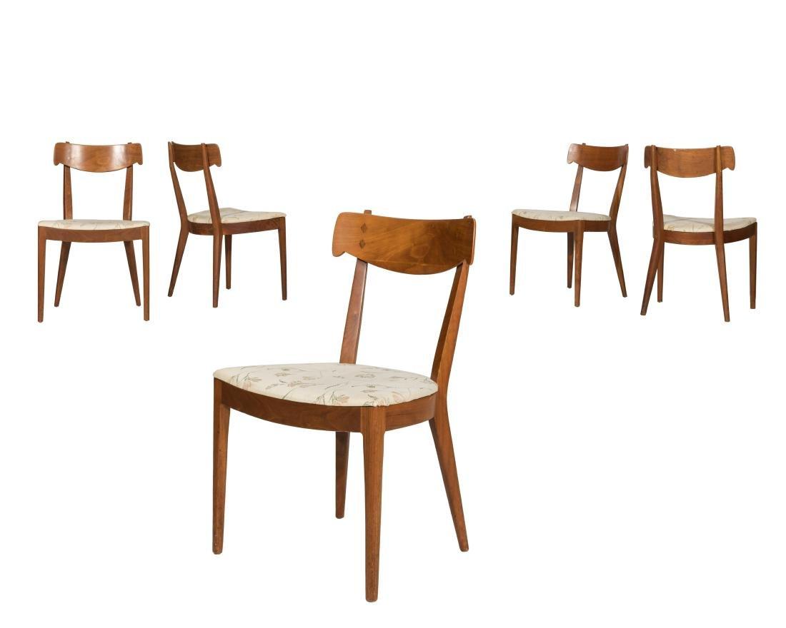 Drexel Declaration Dining Chairs - Kipp Stewart