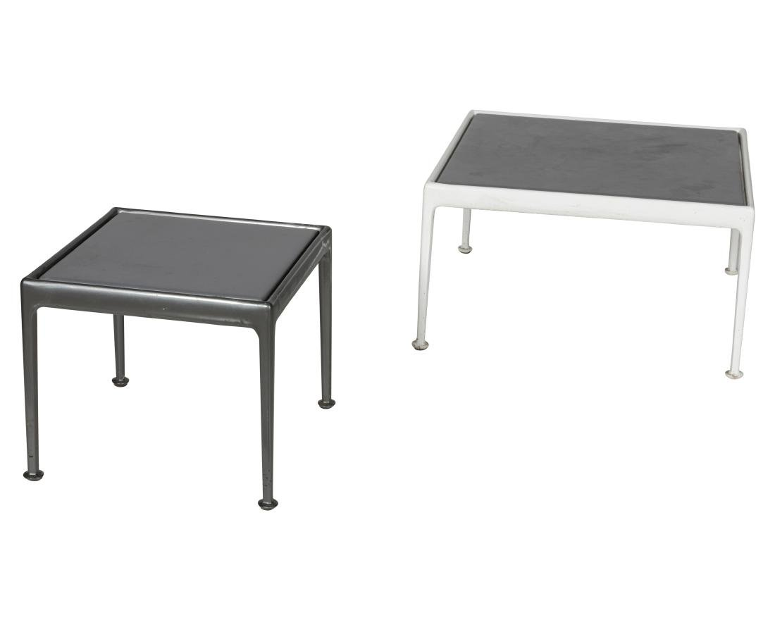 Richard Schultz Coffee Table and Side Table