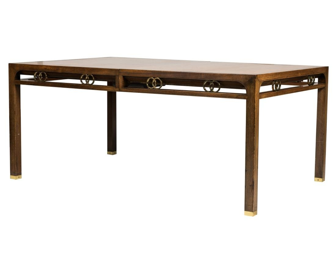 Michael Taylor Baker Dining Table