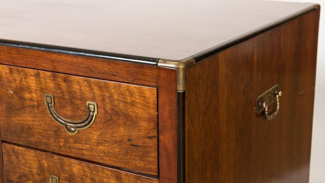 Campaign Style Desk - 2