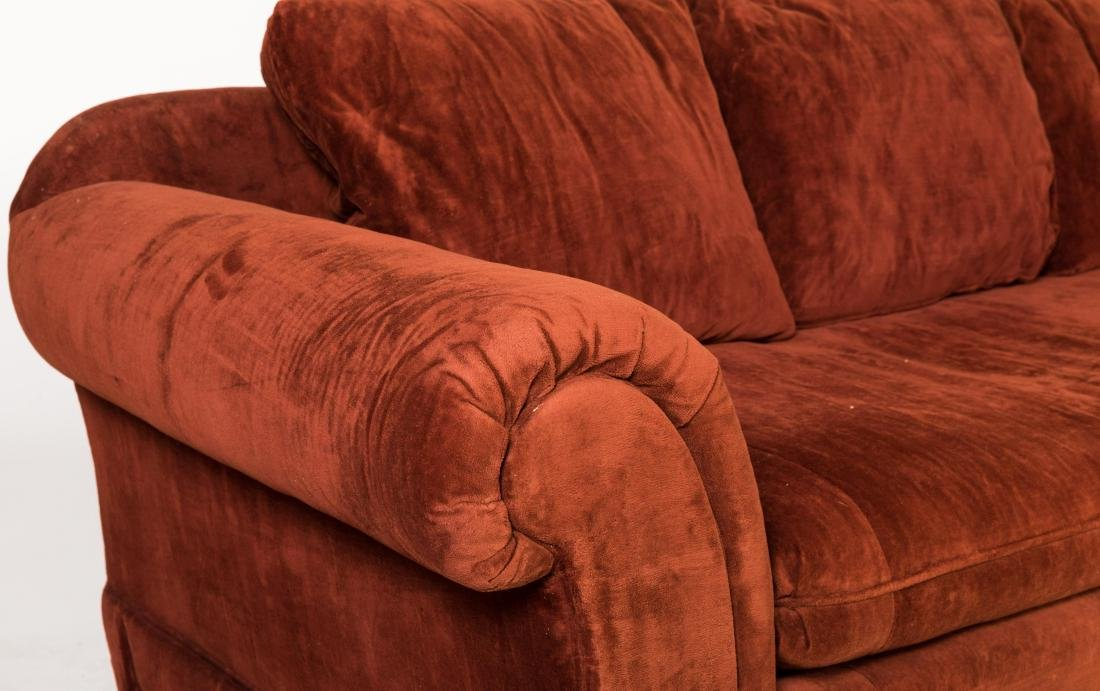French Style Sofa - 2