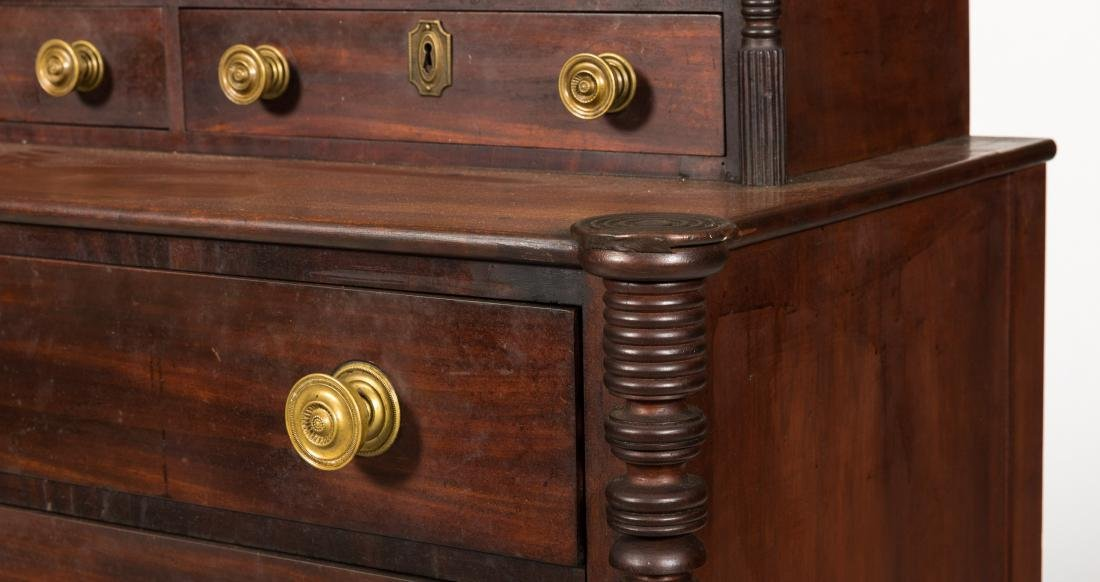 Federal Cherry Chest - 2