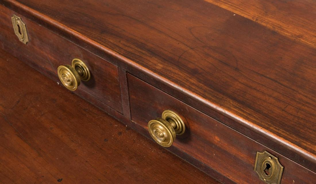 Federal Cherry Chest - 6