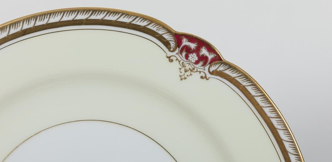 Noritake Rubigold Dinner Set - 103 Pieces - 4