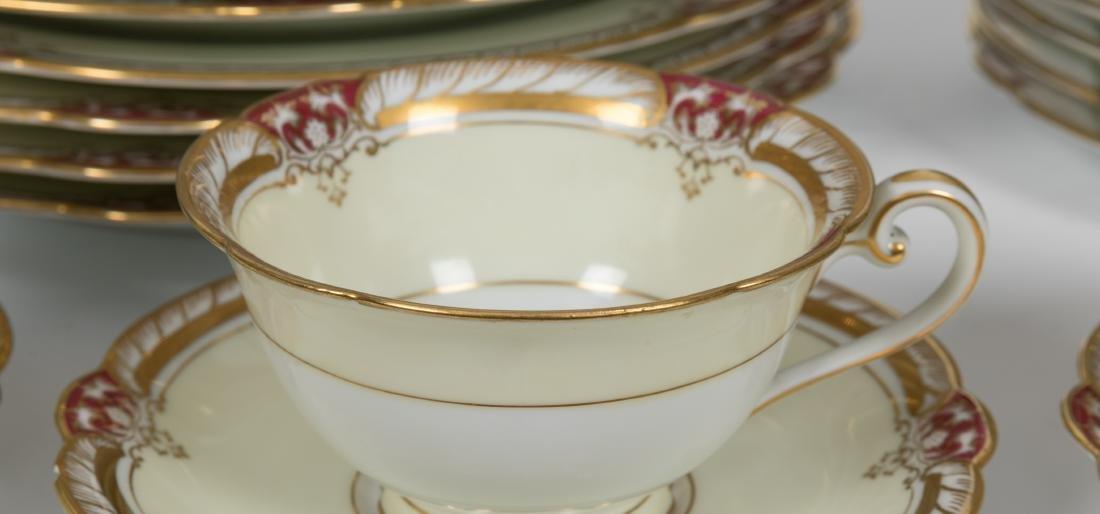 Noritake Rubigold Dinner Set - 103 Pieces - 5