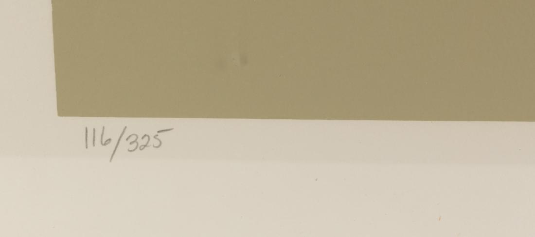 Two Amleto Dalla Costa Serigraphs - Signed - 10