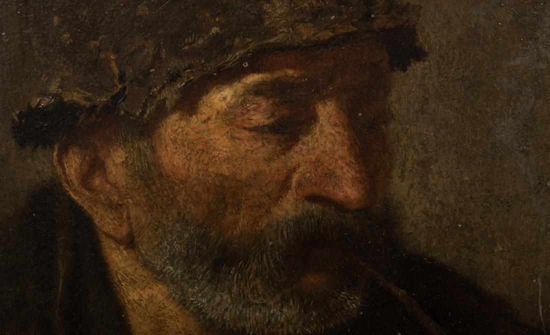 Ludwig Kandler - Oil on Board - Signed - 3